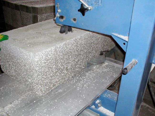 Мини производство стройматериалов