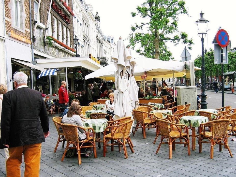 Поддержка малого и среднего бизнеса в Европе