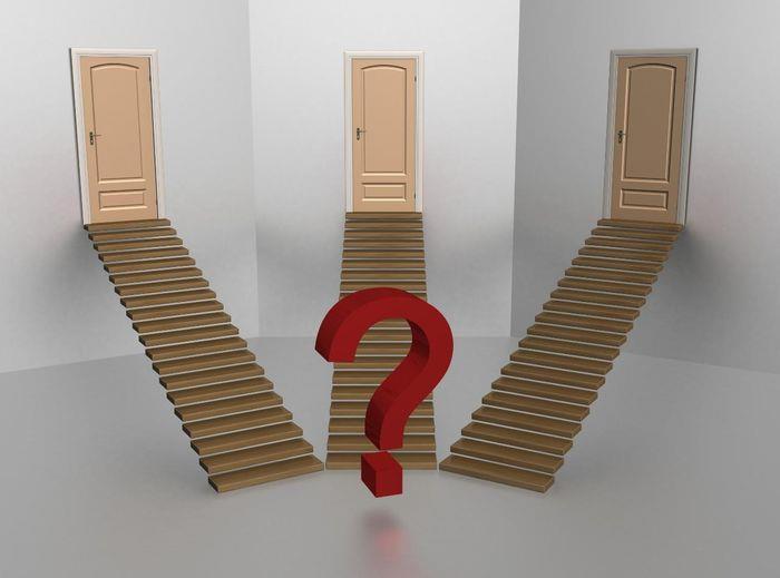 Выбор сферы деятельности для нового предприятия