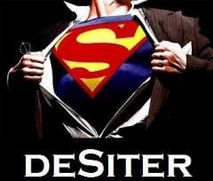 Логотип блога deSiter
