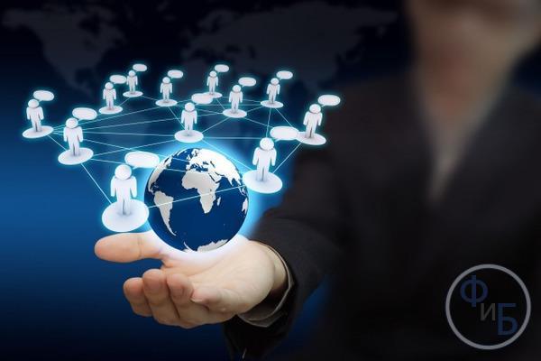 Открытие бизнеса в интернете