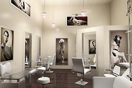 Салон красоты с медицинской лицензией СВАО