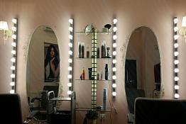Салон красоты бизнес класса в ЮВАО
