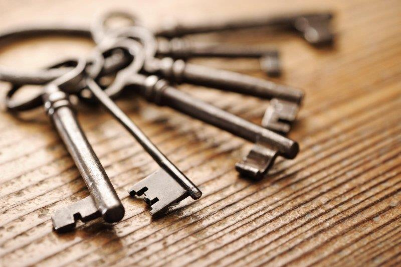 изготовление ключей бизнес
