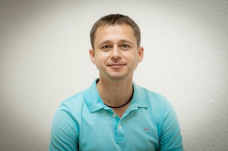 Алексей Иванчихин, Фото с места события собственное