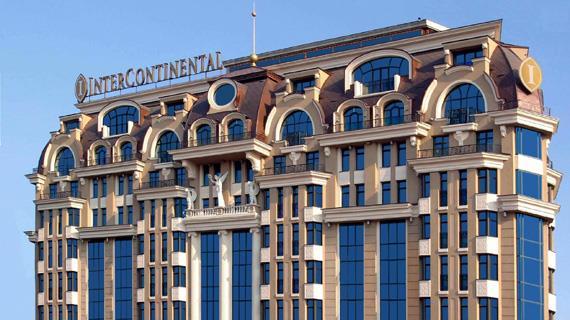 intercontinental-kiev