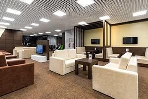 аэропорт сочи бизнес зал