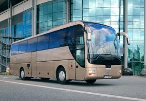 Пример автобуса