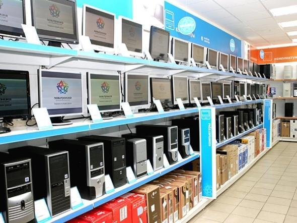 Компьютеры на продаже!