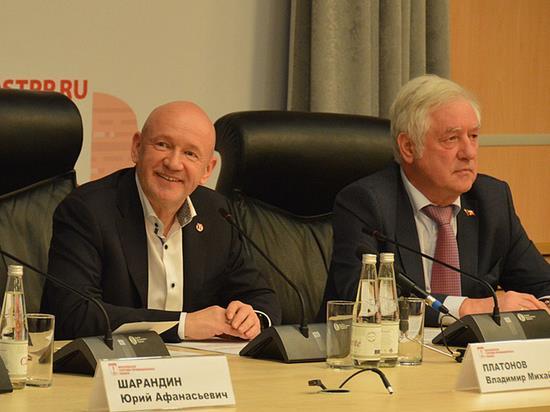 Бизнес-сообщество выступает за активное участие москвичей в выборах президента