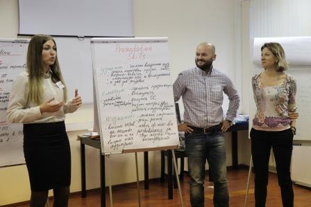 как проходит обучение корпоративных тренеров