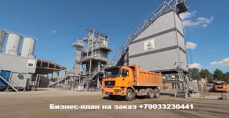Разработка бизнес-плана проекта в Ульяновске