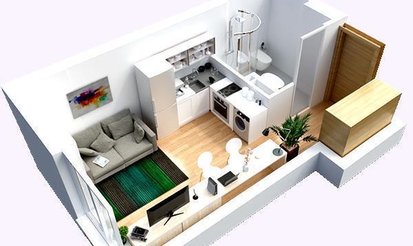Как выбрать квартиру для субаренды