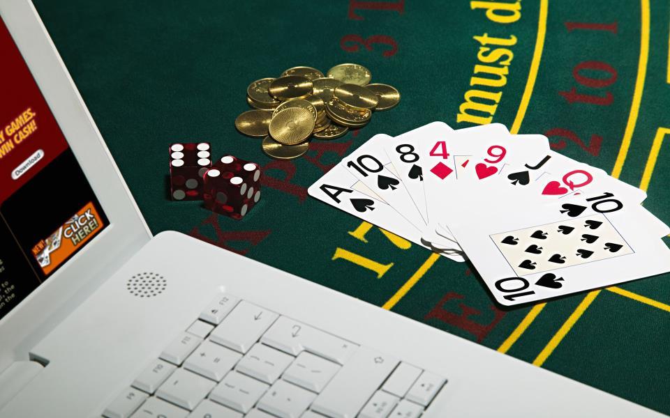 Доходность интернет-казино