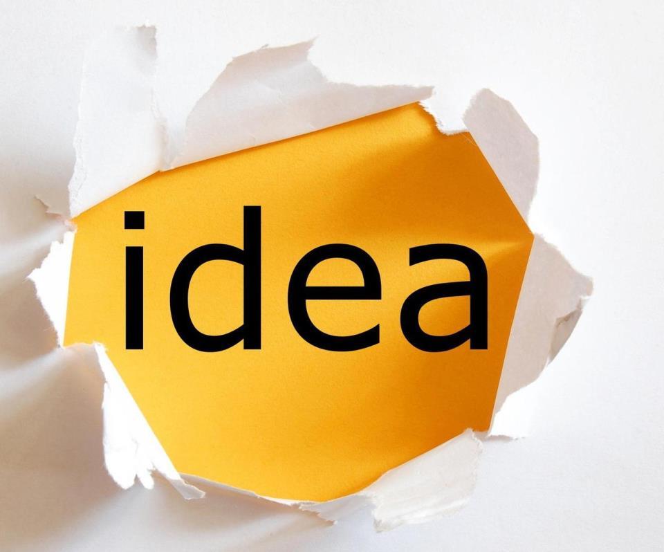 Как создать бизнес-идею