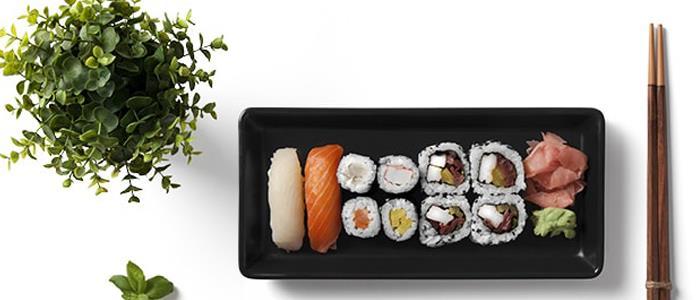 Бизнес план открытия собственного суши-бара без больших вложений.
