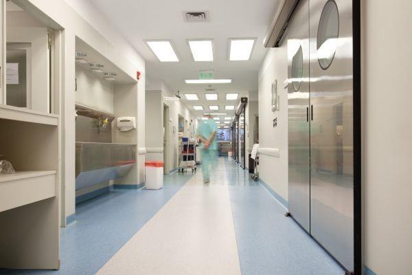 Помещение медицинского центра