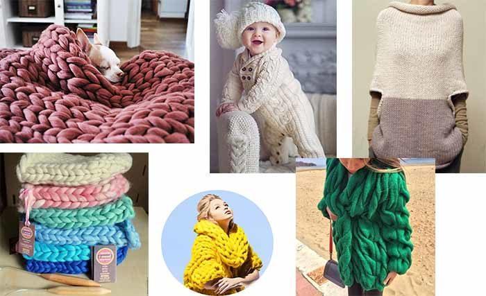 Пошив и вязание на заказ