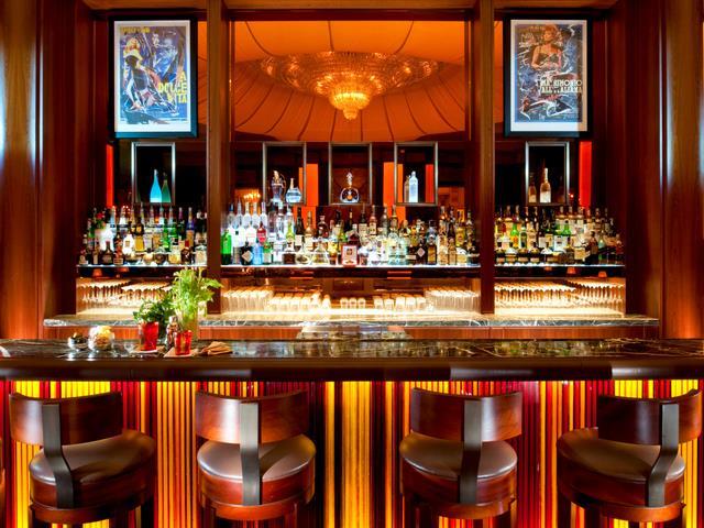 Мини бар, удачная идея для бизнеса