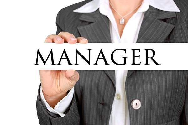 Менеджеры такие менеджеры