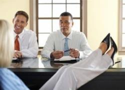 Этика бизнеса и деловых отношений