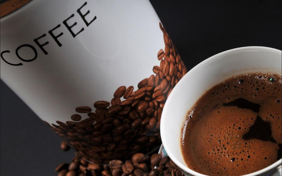 бизнес-идея кофе на вынос