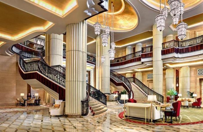 Деловой английский для гостиничного бизнеса, изображение 4