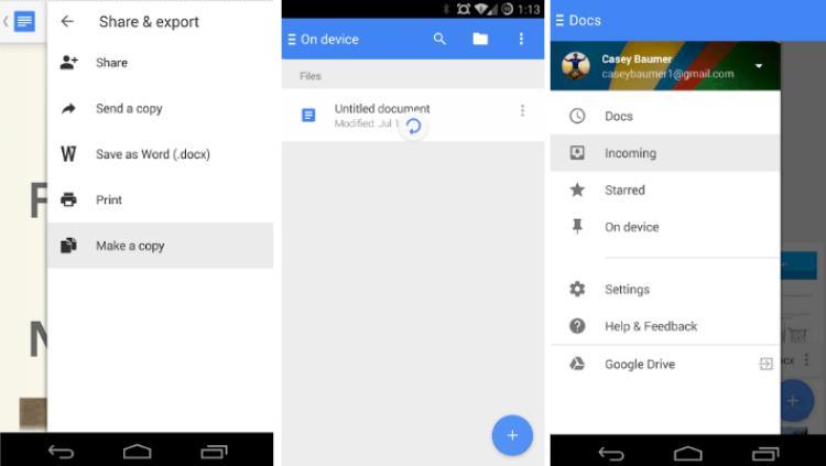 Material-Design-for-Google-Drive-Docs-Sheets-Slides