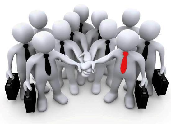 Сотрудники нуждаются в гарантированном зароботке и социальной защищенности