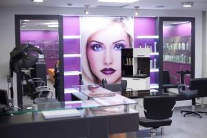 Продвижение услуг салона красоты