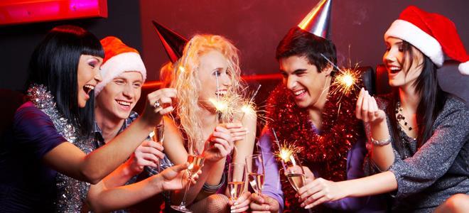 услуги по организации праздников