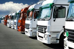 Компания грузовых перевозок
