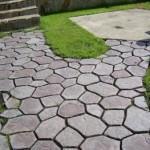 Изготовление тротуарной плитки как бизнес