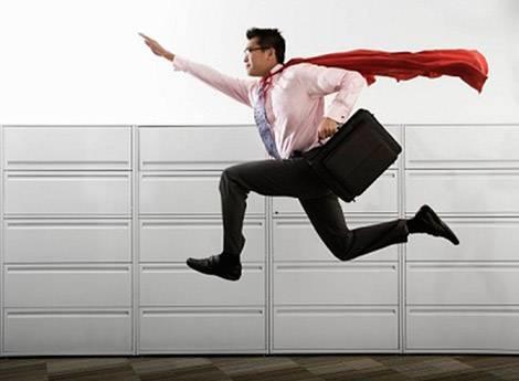 Станьте супергероем – возьмите решение проблем в свои руки