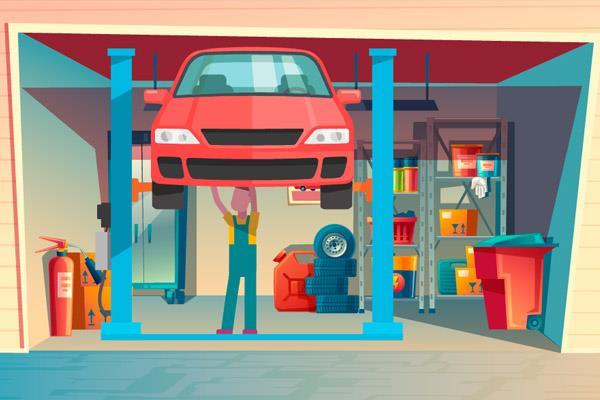 Бизнес-план автосервиса: производственный и финансовый