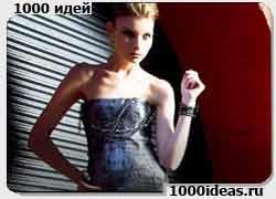 Бизнес идея № 1400. Дизайнерские платья напрокат