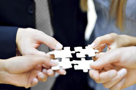 Как разделить бизнес между партнерами