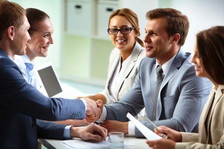 Как найти бизнес-партнёра
