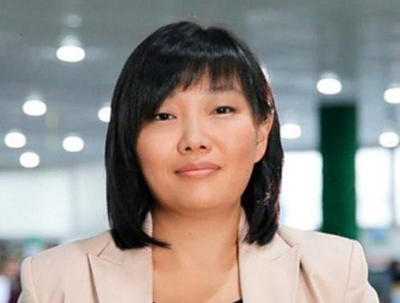 На фото: Татьяна Бакальчук – основательница и владелица интернет-магазина «Вайлдреббиз»