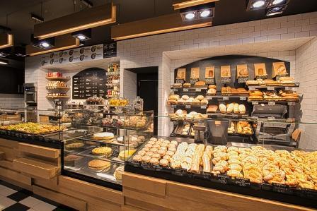 выбор помещения для булочной