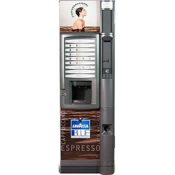 Кофе автомат Necta Kikko LB