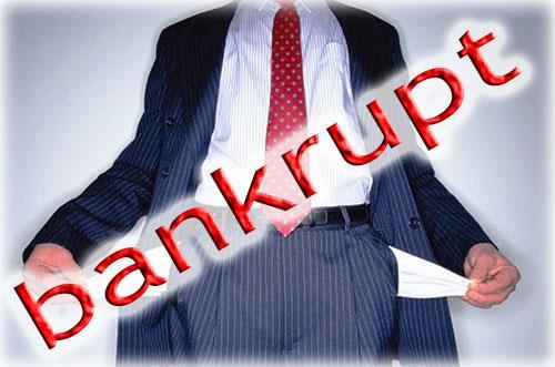 Страховка от банкротства