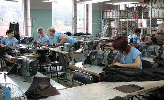 Подбор персонала в ателье для пошива одежды.