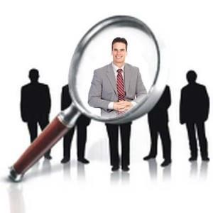 Поиск персонала для продажи косметики