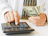 Минимальные вложения и постоянные прибыли