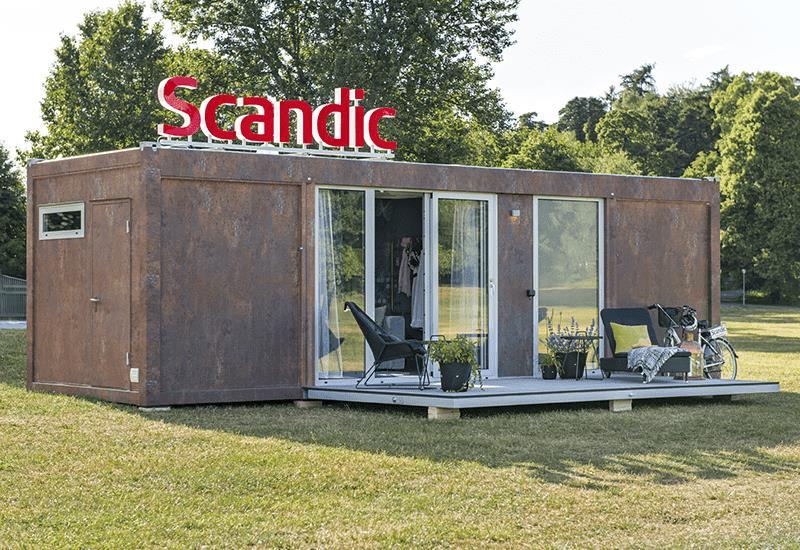 Фото 9. Так выглядит мобильный номер Scandic To Go со всеми удобствами. Источник: mb.cision.com