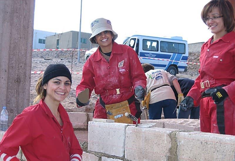 Фото 5. В A Woman's Touch работают высококвалифицированные специалисты. Источник: tepliesledi.ru