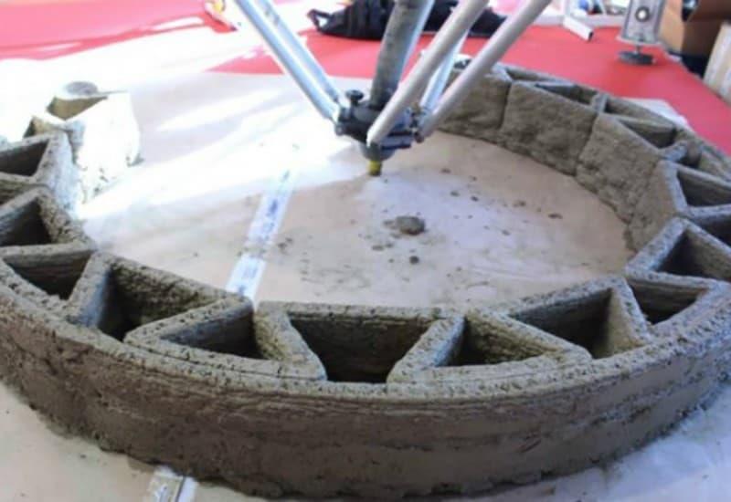Фото 10. 3D-техника теперь способна печатать и дома. Источник: www.nanonewsnet.ru