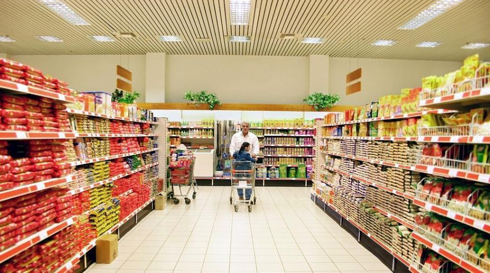 как заработать на магазине продуктов