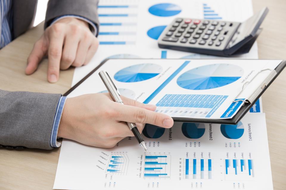 Финансовый план бизнес-плана